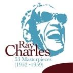 Ray Charles альбом 53 Masterpieces (1952 - 1959)