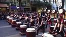 Rai por Buenos Aires Taiko