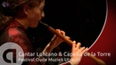 Josquin L'homme armé Cantar Lontano and Capella de la Torre Early Music Festival Live HD