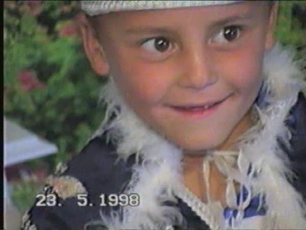 Emrahın Sünnet Töreni 1çi bölüm 2008
