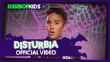 KIDZ BOP Kids Disturbia (Official Music Video) KIDZ BOP Halloween