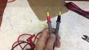 Как сделать крутые щупы для мультиметра