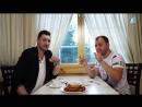 Народный Махор 5. Выпуск 12. Кулинарная часть. Как приготовить панкейки.