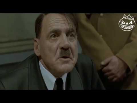 Казахи лишили Гитлера секса Переозвучка