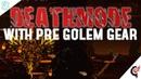 Deathmode Providence with pre Golem Gear! (Endurance Challenge)