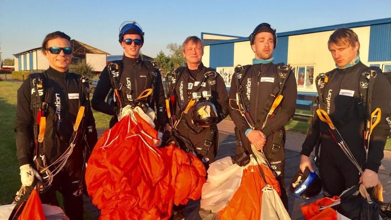 Лучшие раунды Vertical FlyStation на чемпионате России