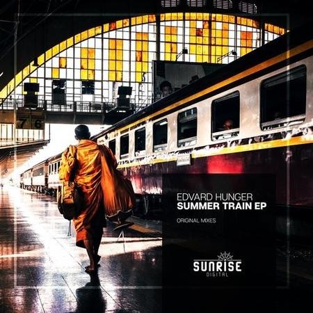 Edvard Hunger - Melodic transport (Original Mix) (Cut Mix) Progressive House 2018