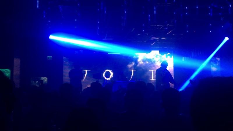 Joji - Thom (Live at House Manila | 88Rising Asia Tour)