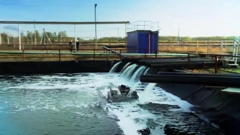АРМЗ добыча урана методом СПВ