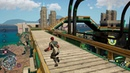 Crackdown 3 -- Blowing up stuff