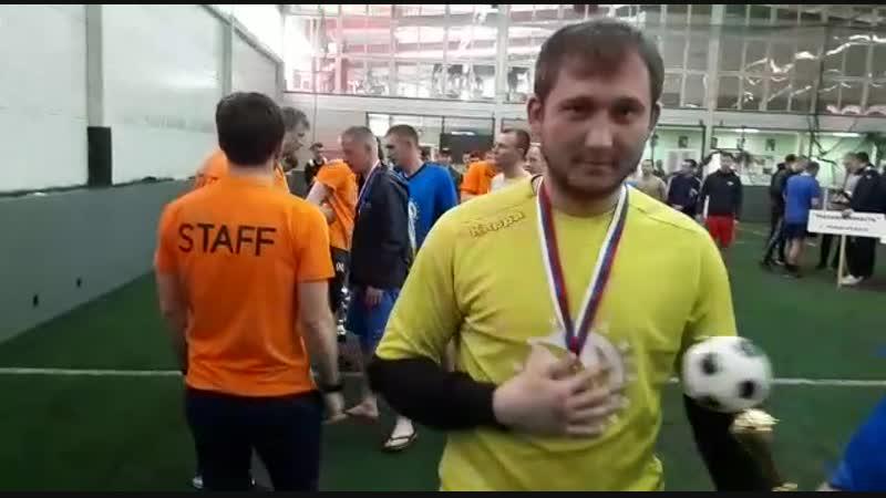 XII Открытый чемпионата России по футболу Homeless Russia Open, г. Новосибирск.