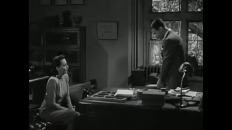 Espelhos D Alma 1946 com Olivia de Havilland Leg