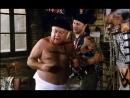 ФАНТОЦЦИ БЕРЕТ РЕВАНШ (1990) - комедия. 720p