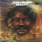 James Brown альбом Reality