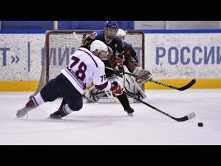 Хоккей. Финал VIII Фестиваля Ночной хоккейной лиги в Сочи. 8 мая 11.30