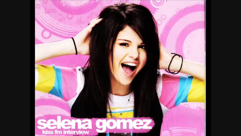 KIIS FM Interview Selena Gomez HQ