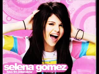 KIIS FM Interview - Selena Gomez HQ