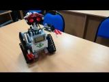 Wall-e EV3