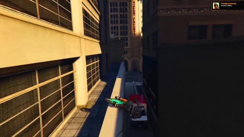 [FantasticalGamer] GTA 5 - How To BMX - ALL TRICKS | How To Stunt Ep. 12 (GTA 5 Stunts)