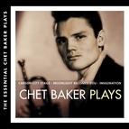 Chet Baker альбом Essential