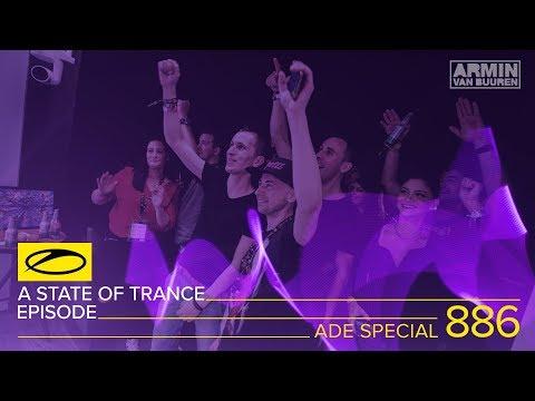 A State Of Trance Episode 886 (ASOT886) – Armin van Buuren [ADE Special] Part 1