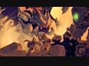 Battle Chasers: Nightwar - Чё, пацаны, RPG?