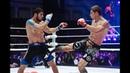 Raul Tutarauli vs Vladimir Kanunnikov M 1 Challenge 83 Tatfight 5