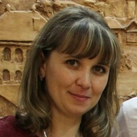 Лилия Кузьмина