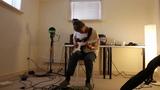 MILE HIGH - JAMES BLAKE + TRAVIS SCOTT (GUITAR COVER)