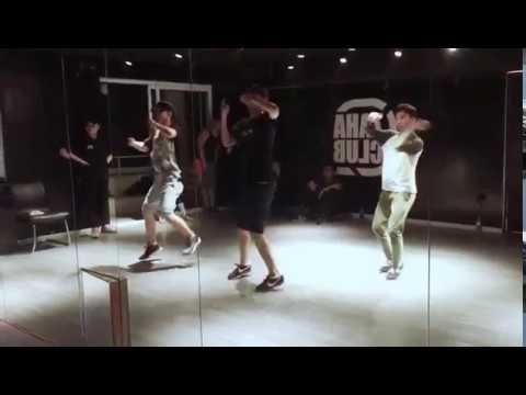 【王晨艺】Problem - Betta Watch Yo Self |Covered by Even Wong |Choreography by Keone Madrid