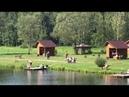 Обзор рыболовной усадьбы Золотые караси