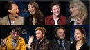 Fantastic Beasts cast reveal their weirdest compliments