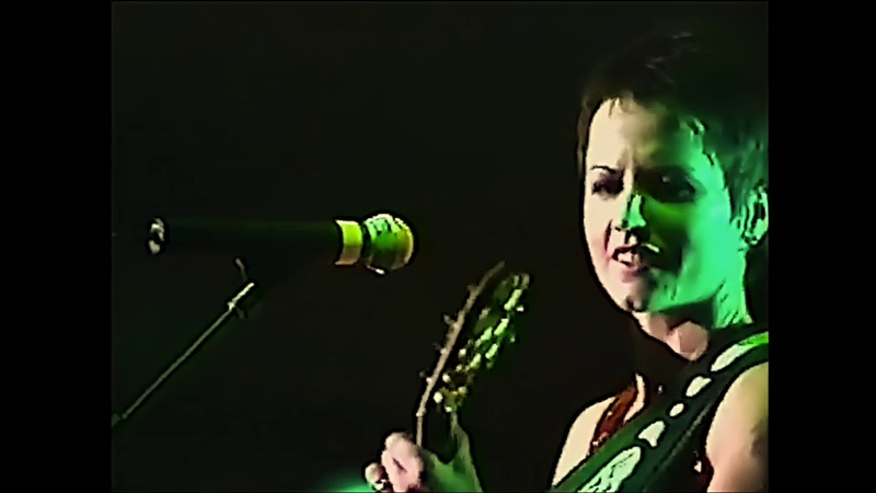 New! Enhanced Video: Sunday, Buffalo '99 (The Cranberries)