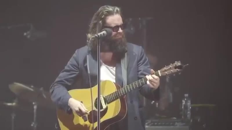 Father John Misty - Rejected A Star Is Born Song (Live)