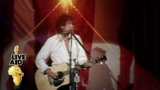 Bob Dylan Keith Richards Ron Wood - Blowin' In The Wind (Live Aid 1985)