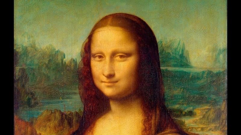 Леонардо да Винчи Загадка Джоконды