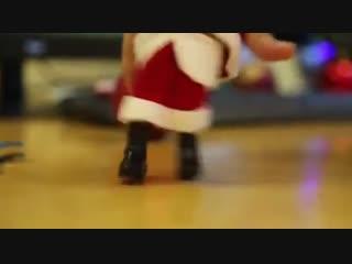Merry Christmas (VHS Video)