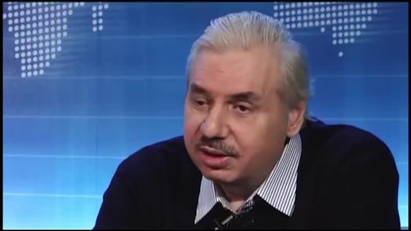 Второй час Неопубликованного интервью Н.В. Левашова каналу НТВ