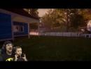 Мы напугали наш слепой сосед ! FGTEEV страшно привет игра соседские дети ужасов