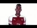 Chelsea vs. Arsenal promo [BT]