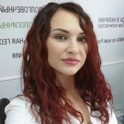 Алёнка Доценко