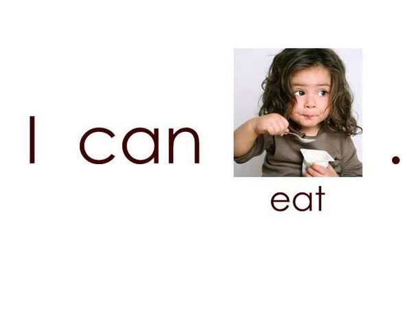 Simple Sight Word Phrases