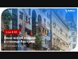 Вена: все об отдыхе в столице Австрии || Туту.ру Live #44