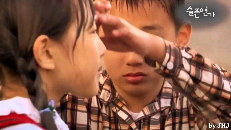 Kim Hee Sun Yoon Gun No matter how many times we part vostfr