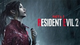 Resident Evil 2 Remake Claire B PS4