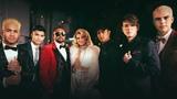 CNCO - Hey DJ Feat. Meghan Trainor, Sean Paul (Audio)