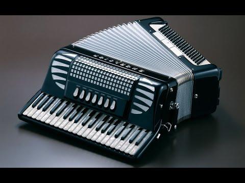 Уроки аккордеона с нуля 2 НОВЫЙ КУРС