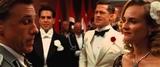 Inglourious Basterds Italian Scene