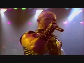 Judas priest - live in dortmund -  [rock pop festival 83]