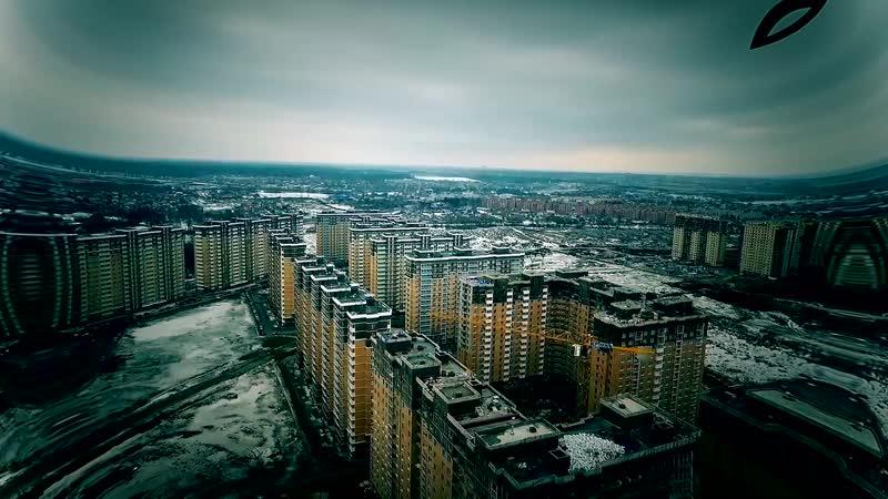 Они хотят чтоб мы сдохли в каменных джунглях Москвы